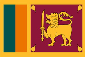 Colombo Sri Lanka<br> (20 - 21 Aug, 2019)