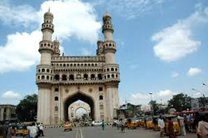 Hyderabad <br> (07 August, 2019)