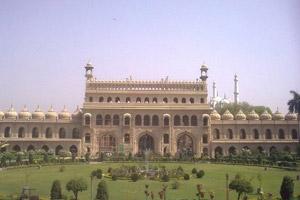 Lucknow <br> (06 September, 2019)