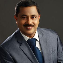 Rajkumar Kamat