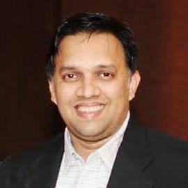 Harsh Bhatkuly