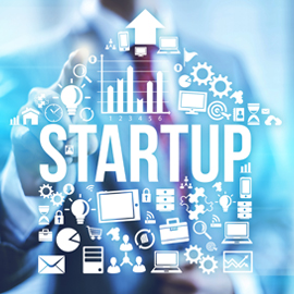 Start Ups And Start Up Institutions