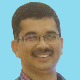 Gautam Kharangate